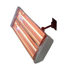 Freestanding Infrared Patio Heaters by Patio Heaters Outdoor Heating The Home Depot