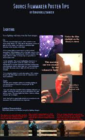 Lighting Tips Sfm Tips Lighting By Kungfubellydancer On Deviantart