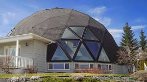 amazing geodesic dome homes breathtaking homes youtube