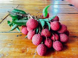 lychee fruit inside vietnam is a fruit lover u0027s paradise u2014 travelust me