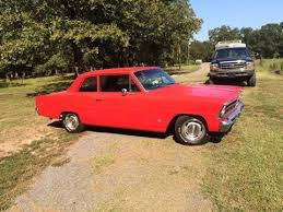 Nova Bench Seat For Sale 1967 Chevrolet Nova For Sale Carsforsale Com