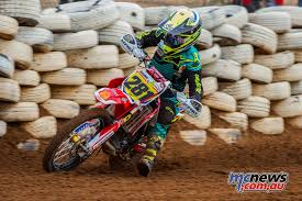 junior motocross racing moto news junior track at mildura norton stars mcnews com au