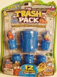 trash pack 12 trashies pack series 1 trash pack 22 99