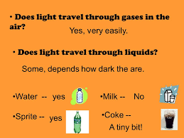 how fast does light travel in water vs air do you know the difference between light energy and solar energy