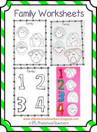114 best esl family images on pinterest preschool teachers book