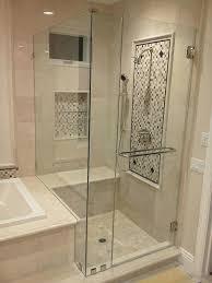 Shower Door Molding Glass Shower Door Molding Modaexpress Me