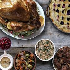 this is the thanksgiving side we already can t stop