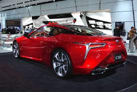 lexus lc price list review lexus lc 500 offers stunning looks impressive power