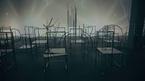 50 chairs 50 manga chairs in ny youtube