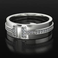 pave 3d models 3d pave 3d print model t style pave diamond ring cgtrader