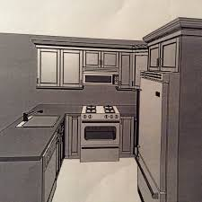 rona design using orchard park cabinetry for kitchen dw to be