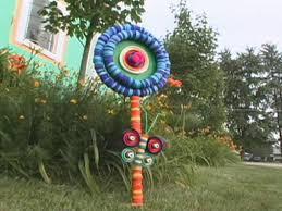 Ceramic Garden Spheres How To Make A Ceramic Garden Sculpture Hgtv
