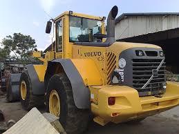 volvo l120e loader buy wheel loader product on alibaba com