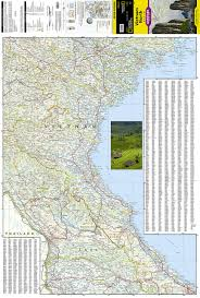 Iu Map Vietnam North National Geographic Adventure Map National