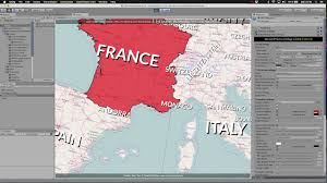 Personal World Map by World Political Map Globe Edition V9 New Tile System Youtube