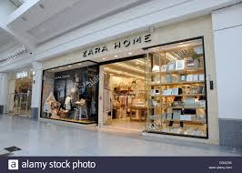 Home Design Stores Uk by Zara Home Store Brighton Uk Stock Photo Royalty Free Image