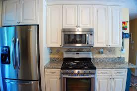 no cabinet kitchen neecieskitchen3 aboverator cabinet ideas kitchen without upper