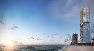 turnberry ocean club luxury condominium at sunny isles beach