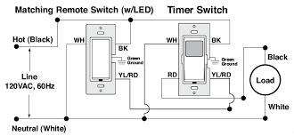 pretty electrical u2013 how do i install a leviton light switch timer