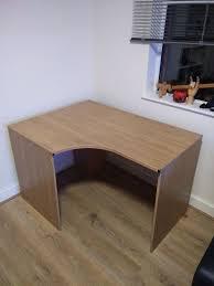 Argos Office Desks Argos Walton Corner Desk Used Condition