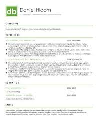 Resume Templates Pdf Free 31 Best Resume Format Images On Pinterest Resume Format Resume