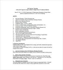 business meeting minutes template business meeting minutes