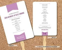 Word Template For Wedding Program The 25 Best Wedding Program Template Word Ideas On Pinterest