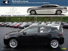 lexus hybrid ct200h interior 2012 obsidian black lexus ct 200h hybrid premium 64228459