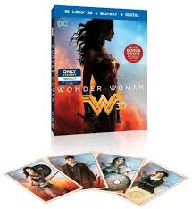 blu rays black friday deals best buy wonder woman collectible trading cards included 3d blu ray