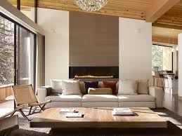 mountain condo decorating ideas modern mountain home uses railroad avalanche shed design as muse
