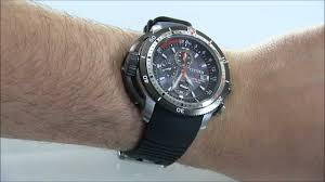 bj2128 05e citizen eco drive promaster aqualand depth meter chronograph