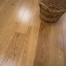 Prefinished White Oak Flooring White Oak W 4mm Wear Layer Prefinished Engineered Wood Flooring 5