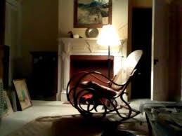Old Man In Rocking Chair Creepy Story The Horror Movies Blog