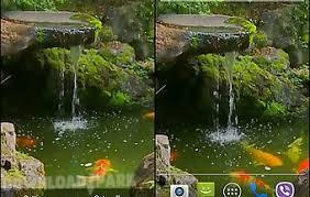 koi live wallpaper version apk free koi pond live wallpaper android live wallpaper free