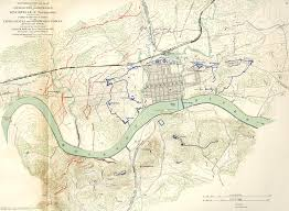 Knoxville Tennessee Map by 1863 November 21 News From The Knoxville Campaign Rappahannock