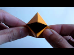 How To Make A Paper Beak - inspiring how to make an origami bird beak on origami images the