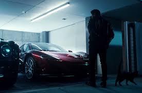drake cars the weeknd u0027s u0027starboy u0027 a love letter to luxury cars billboard
