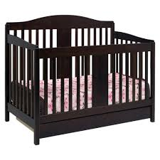 Davinci Jayden 4 In 1 Convertible Crib by Products Oola Baby
