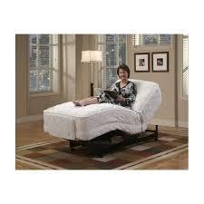 sleep ezz standard line adjustable bed