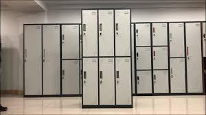 3 door godrej steel almirah design price steel cloth locker
