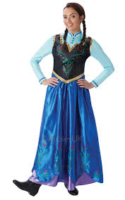 frozen costumes frozen costume fancy dress costumes party supplies
