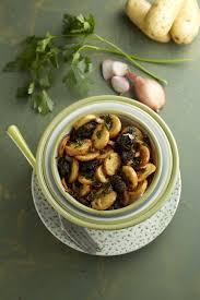 comment cuisiner les rattes du touquet recette de pommes de terre ratte du touquet et sa fricassée d