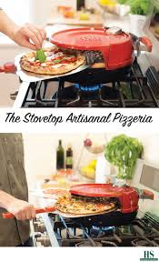 Stovetop Pizza Oven 234 Best New Arrivals Images On Pinterest Awesome Gadgets