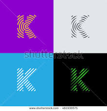 letter k stock images royalty free images vectors