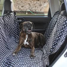 pet car seat hammock cover polka dots u2013 roro pet products