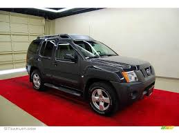 dark gray nissan 2008 night armor dark gray nissan xterra se 13231944 gtcarlot