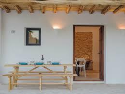 can flor charming three bedrooms villa in santa gertrudis santa