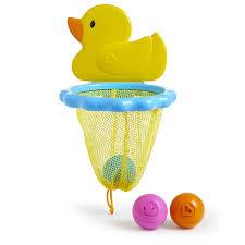 amazon com munchkin quack duck bath mat baby