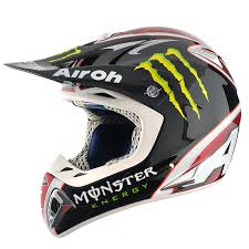 monster motocross helmets airoh stelt monster energy motocross helmet airoh ghostbikes com