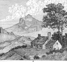 best 25 landscape drawing tutorial ideas on pinterest comic